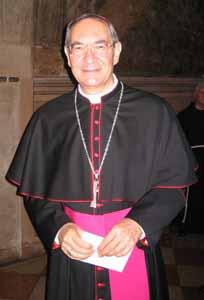 S.E Mons. G.A. Gardin