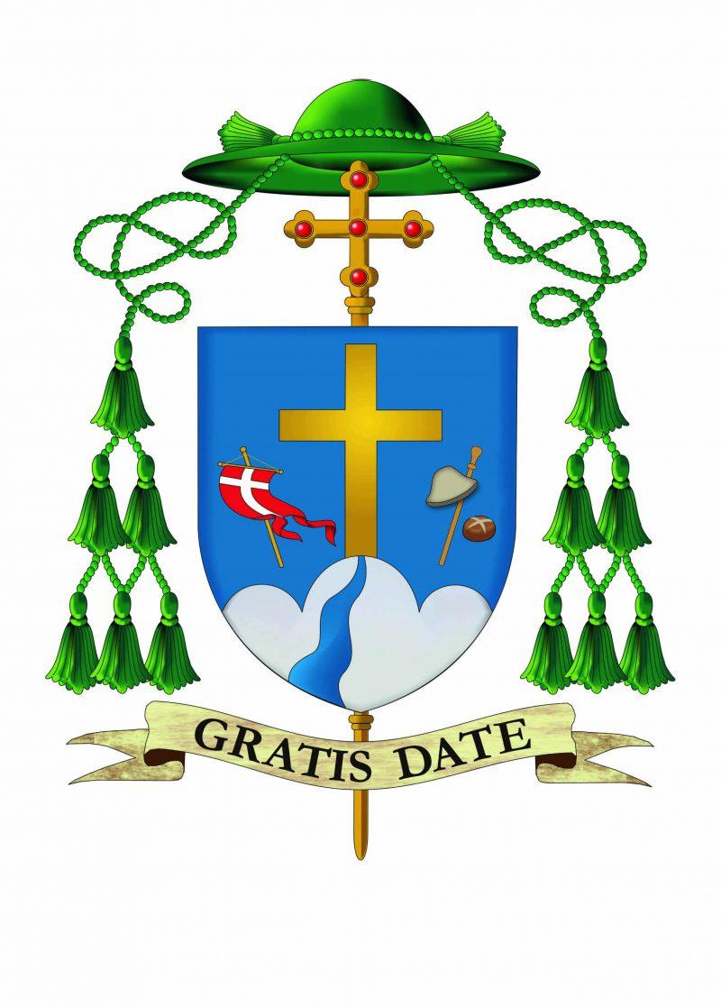 stemma vescovo