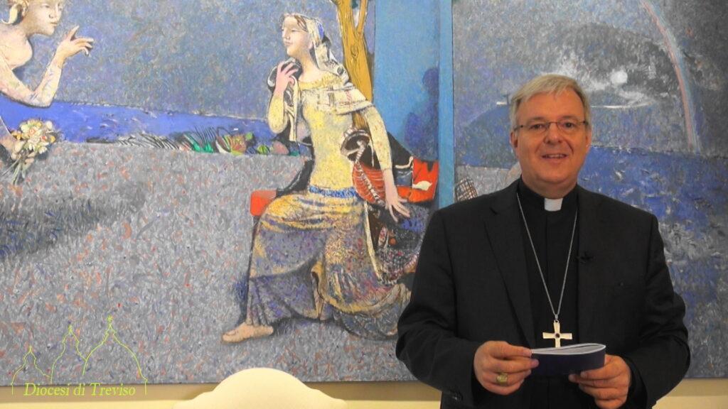 Calendario Cresime 2021 Treviso Mons. Michele Tomasi   Diocesi di Treviso